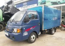 Bán xe tải Hyundai Jac 1T5 thùng kín trả góp