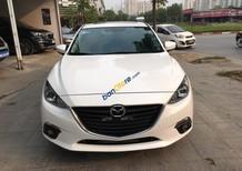 Bán Mazda 3 1.5 AT sản xuất 2017, màu trắng, số tự động