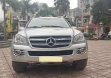 Cần bán gấp Mercedes 320 CDI 2008, màu bạc, xe nhập, 890tr