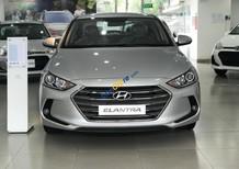 Bán xe Hyundai Elantra 1.6 MT năm sản xuất 2018, màu bạc