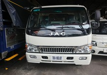 Bán xe tải JAC 2t4 máy công nghệ Isuzu đời 2019