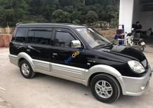 Bán ô tô Mitsubishi Jolie SS sản xuất năm 2004, màu đen như mới