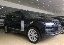 Bán LandRover Range Rover Autobiography P400E sản xuất năm 2019, màu đen, xe nhập