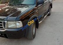 Cần bán lại xe Ford Ranger năm sản xuất 2003, màu đen