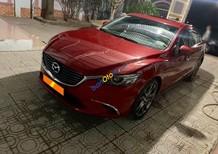 Cần bán xe Mazda 6 AT Premium sản xuất 2017, màu đỏ còn mới