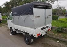 Cần bán xe Suzuki Super Carry Truck Euro 4 năm, màu trắng, giá chỉ 261 triệu