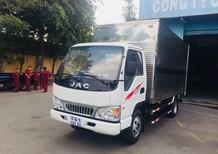 Bán JAC 2T4 đời 2019 giá cạnh tranh thủ tục đơn giản