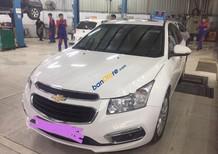 Bán Chevrolet Cruze LTZ 1.8 AT năm sản xuất 2016, màu trắng