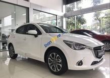 Cần bán Mazda 2 năm sản xuất 2019, màu trắng, nhập khẩu nguyên chiếc