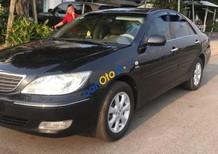 Bán Toyota Camry sản xuất 2003, màu đen