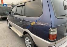 Cần bán Toyota Zace GL sản xuất 2002 chính chủ