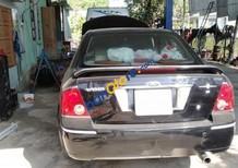 Bán xe Ford Laser sản xuất năm 2011, màu đen giá cạnh tranh