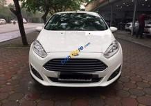 Bán ô tô Ford Fiesta 1.5AT năm 2018, màu trắng như mới, giá tốt