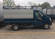 Bán Thaco TOWNER 990 năm sản xuất 2018, màu xanh lam, xe nhập