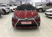 Bán Toyota Yaris G sản xuất năm 2014, màu đỏ số tự động