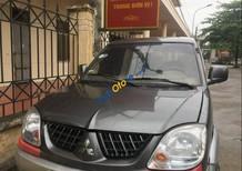 Cần bán gấp xe cũ Mitsubishi Jolie năm sản xuất 2005, màu xám