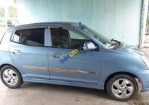 Cần bán gấp Kia Picanto năm 2007, màu xanh lam, xe nhập