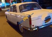 Cần bán lại xe Peugeot 404 năm sản xuất 1980, màu trắng