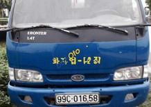 Bán gấp Kia Frontier 2000, nhập khẩu nguyên chiếc