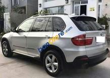 Cần bán BMW X5 sản xuất 2007, màu bạc, giá chỉ 560 triệu