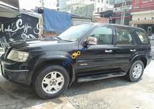 Bán Ford Escape sản xuất 2009, màu đen giá cạnh tranh