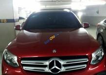 Bán Mercedes-Benz GLC 300 SX 2016, xe đi 35000km