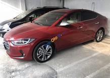 Cần bán xe Hyundai Elantra 2.0 năm 2018, màu đỏ như mới