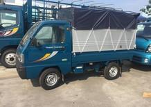 Xe tải 9 tạ chính hãng Thaco thùng mui bạt - hỗ trợ trả góp