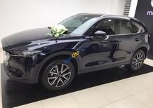 Bán xe Mazda CX 5 2.0 2WD năm sản xuất 2018, màu xanh lam