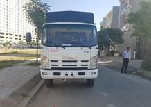 Bán xe tải Isuzu 8 tấn thùng dài 7m, chỉ 120tr nhận xe ngay