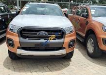 Bán Ford Ranger Wildtrak 2.0L AT năm 2019, nhập khẩu