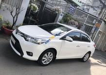 Bán Toyota Vios 1.5AT năm sản xuất 2018, màu trắng còn mới