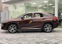 Cần bán xe Lexus RX 350 năm sản xuất 2017, màu nâu, nhập khẩu