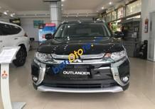Bán Mitsubishi Outlander năm 2019, màu đen