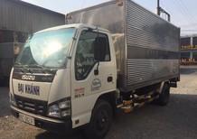 Bán Isuzu QKR 2016 thùng kín, đã qua sử dụng