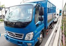 Bán xe tải Thaco 2,15/3,49 tấn - thùng dài 4,35m - giá tốt, LH 0938 808 946