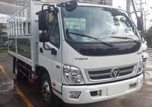 Bán xe Thaco 5 tấn thùng dài 4,35m - động cơ Weichai - LH 0938 808 946