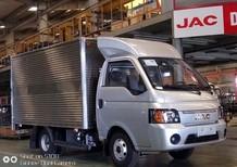 Bán xe tải JAC X5 đời 2019 máy Isuzu