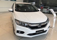 Cần bán xe Honda City L năm 2019, màu trắng