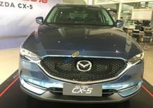 Bán ô tô Mazda CX 5 2.0 sản xuất năm 2018, màu xanh lam