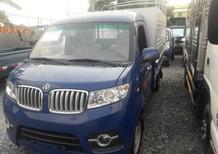 Bán xe Dongben thùng bạt 990kg đời 2018 giá rẻ