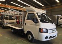 Bán xe tải JAC X5 1T25 đời 2019 máy Isuzu, giá cạnh tranh