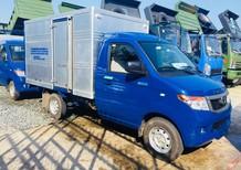 Xe Kenbo thùng kín 900kg Euro4 đời 2018