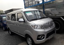 Xe Dongben bán tải 490kg Euro4 đời 2018