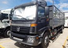 Xe tải Thaco 14,8 tấn - động cơ Phaser của Anh - thùng 7,8m - LH 0938 808 946