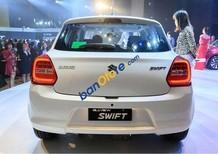 Cần bán Suzuki Swift GLX năm 2019, màu trắng, nhập khẩu nguyên chiếc giá cạnh tranh