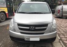 Bán xe Hyundai Starex đời 2008 tải van, 6 chỗ, 600kg, xe nhập khẩu