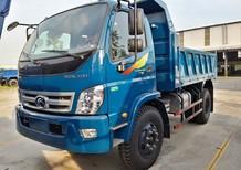 Bán xe Ben Thaco 6,4 tấn - động cơ Diesel - thùng 5,4 khối - LH 0938 808 946