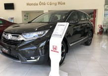 Bán xe Honda CRV 2019 nhập khẩu Thailand đủ màu, giao ngay cùng ưu đãi tháng 4, xem ngay