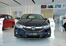 Bán ô tô Honda City Top 2019 màu xanh cá tính, chương trình ưu đãi hấp dẫn trong tháng 4 xem ngay